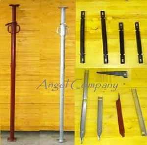 Elemente pentru cofraje Doka Angel Company