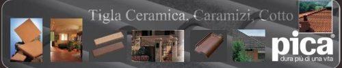 Ceramica Pica Italia