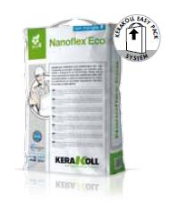 Nanoflex-Eco-Kerakoll, produse kerakoll