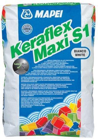 Keraflex Maxi S1, adeziv mapei, produse mapei