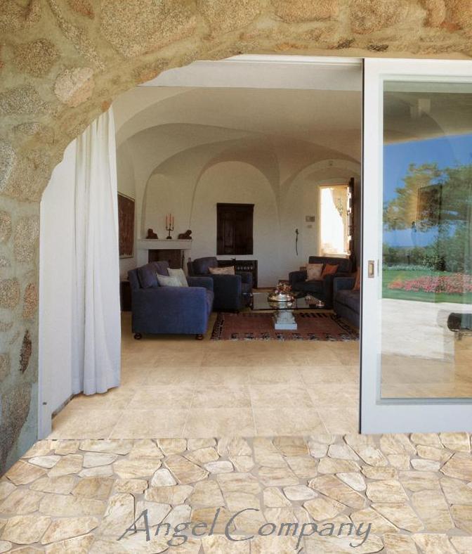 GRESIE DE EXTERIOR | GRESIE ITALIA | ETERNITY ALMOND