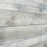 Gresie tip parchet Sequoia Grey ambient