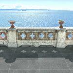 Gresie de exterior Porfirite Grigio Opera Ceramiche