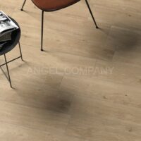 Gresie imitatie parchet Oak Blonde Idea Ceramiche