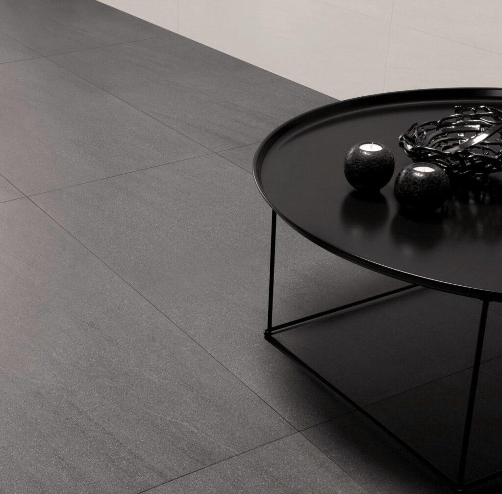 Gresie Trendy Black 60x60 cm