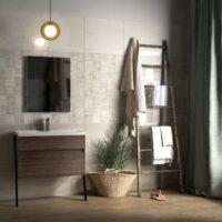 Faianta Italia Superfici Beige 25x60 - Idea Ceramica