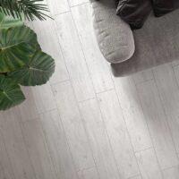 Gresie imitatie parchet Oak White 20x90 cm Idea Ceramica